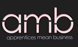 Apprentices Mean Business new logo!