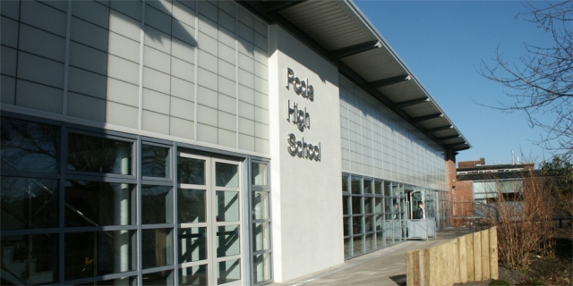 Poole High School